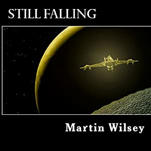 Still Falling (Solstice 31 Saga: Book 1) Audiobook