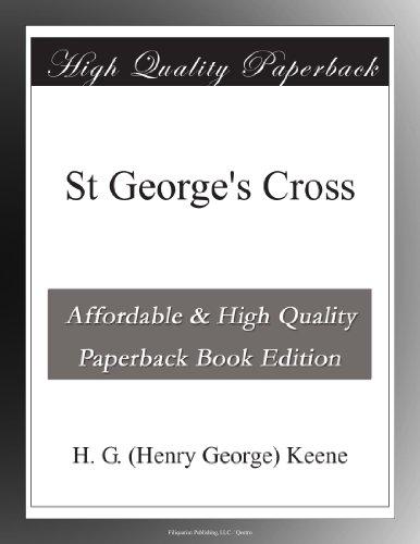 St George's Cross