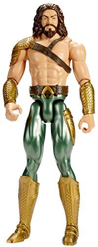 """Batman v Superman: Dawn of Justice Aquaman Figure, 12"""""""