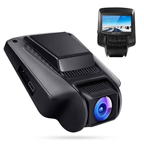 apeman fhd 1080p wifi in car dash cam camera dvr 170 wide. Black Bedroom Furniture Sets. Home Design Ideas