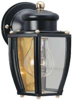 westinghouse-lighting-66961-60-watt-black-wall-lantern-quantity-12