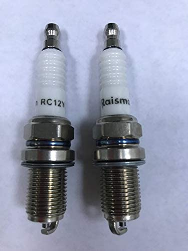 RC12YC Briggs /& Stratton 491055 Spark Plug