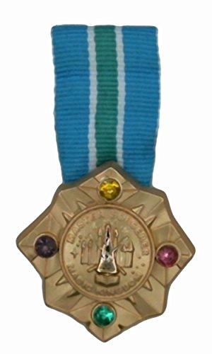 (Disney Pin - Sorcerers of the Magic Kingdom - Master Sorcerer Medal)