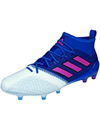Ace 17.1 FG Primeknit Mens Soccer Boots/Cleats