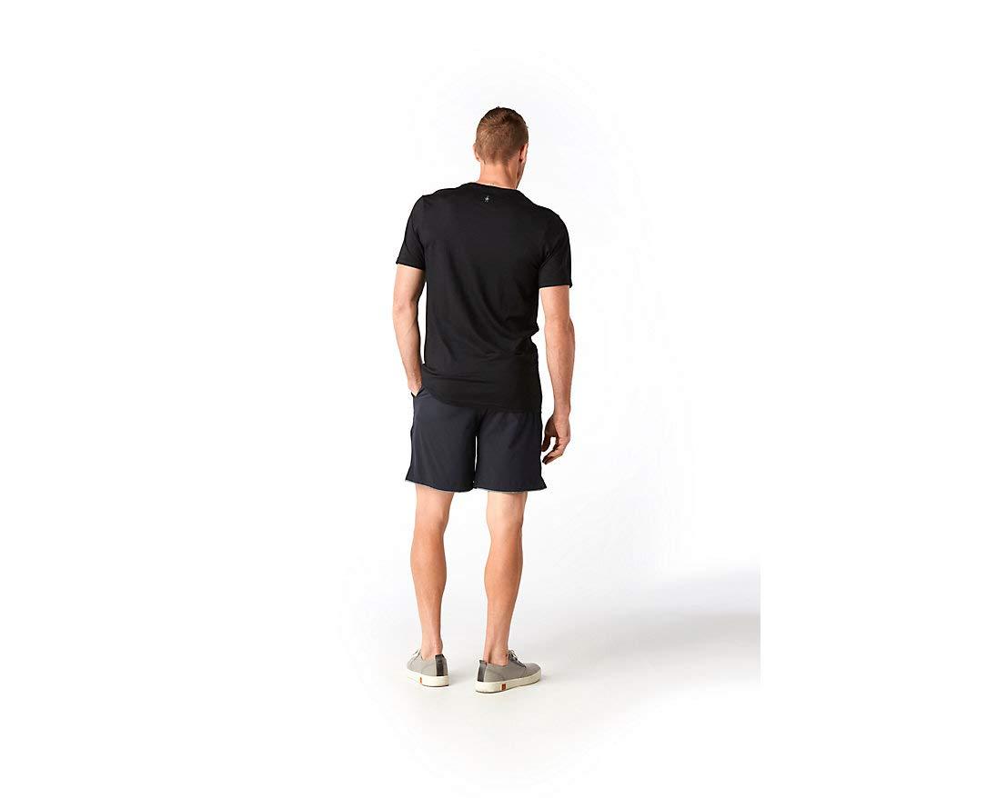 Smartwool Herren Merino Sport 150 Go Far Feel Good Tee Tee Good T-Shirt 61cbde