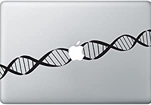 Medinc Stethoscope Laptop Decal suitable for all laptop types and brands