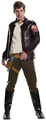 Two Man Costume (Rubie's Costume Co. Men's Adult Star Wars: Episode VIII Deluxe Beta 2 Costume,As/Shown,Standard)