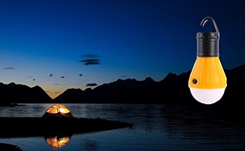 2-Pack-Tent-Light-BulbPortable-Camping-Light-Night-Light-Battery-Powered-Camping-Equipment-Tent-Lantern-for-Kids-Hiking-Fishing-Emergency-Outdoor-And-Indoor-YellowGreen