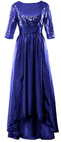 Blue Ad A Macloth Donna Royal 3 Linea Vestito Maniche 4 qE7zHw