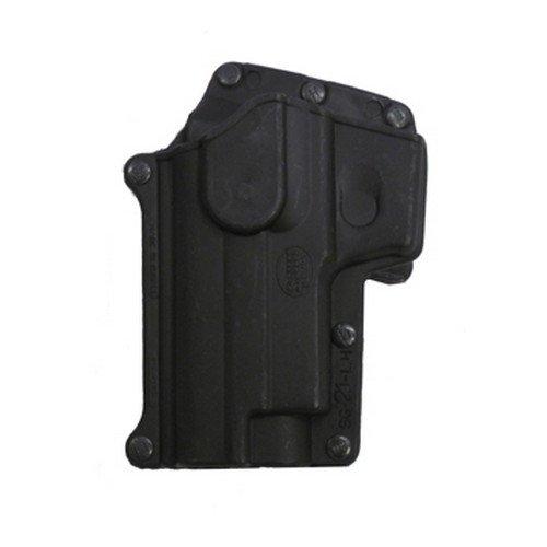 (Fobus Roto Holster Belt Left Hand SG21RBL Sig 220/225/226/228/229/245 Series / S&W 3913, 3913TSW, 3914, 3919, CS9, 4013, 5904, 5906, 6906 Std. Series, 910, 915, 908V/ CS45 / Witness Series P/ PS/ PC/ P Combo)