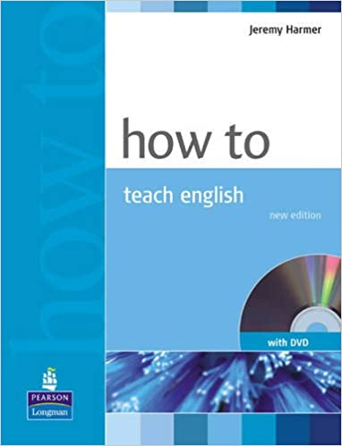 How to teach english new edition book for pack jeremy harmer how to teach english new edition book for pack jeremy harmer 9781405847742 amazon books fandeluxe Choice Image