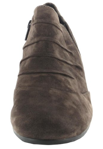 SALE-hÖGL hochfront, escarpins femme-gris-chaussures en matelas grande taille
