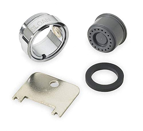 SLOAN ETF1023A Male Aerator Repair Kit Faucets by Sloan