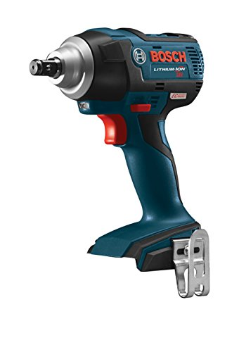 Bosch IWMH182B Bare-Tool 18V Brushless Impact Wrench with 1/2