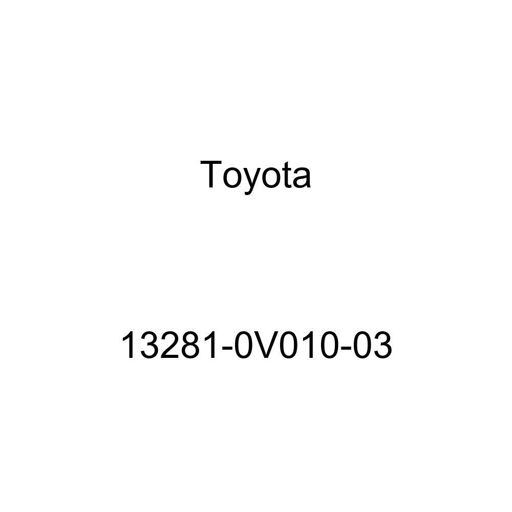 Toyota 13281-0V010-03 Engine Connecting Rod Bearing