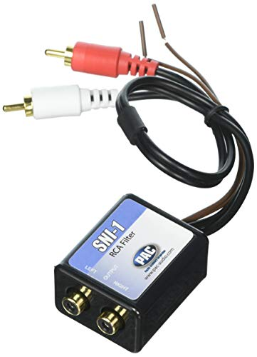 Pac Sni1 Noise Isolator