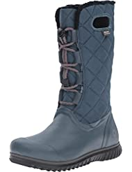 Bogs Womens Juno Lace Tall Winter Snow Boot