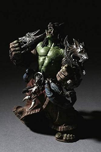 Dc1 World Of Warcraft Orc Shaman Price In Uae Amazon Uae Kanbkam