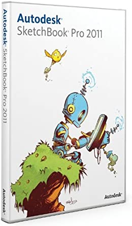autodesk sketchbook pro 2011 free download