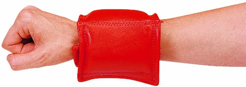 Flaghouse Wrap Weight, 1/2-Pound, Colors may vary