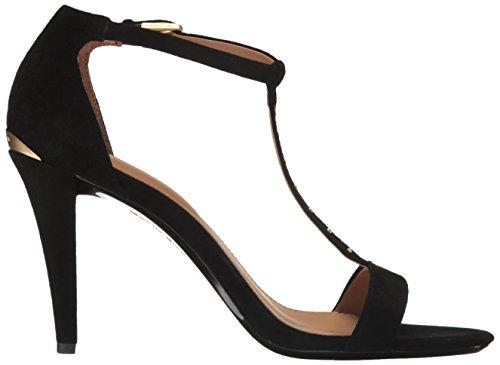 Calvin Klein Kvinders Nashra Krænger Sandal Sort v8o2vFTHtF