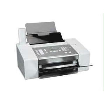 Amazon.com: Lexmark x5070 m All in One Color impresora con ...