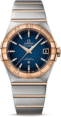 Omega Constellation Automatic Men's Watch 123.20.38.21.03.001