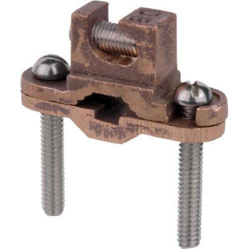 Halex 36910 3/8-Inch Ground Clamp