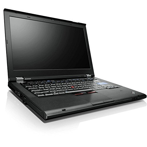 Lenovo Thinkpad T420 Business Laptop Intel Dual-Core i7-2620M Processor up to 3.40 GHz, 8GB DDR3, 128GB SSD, 14