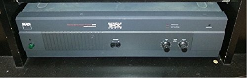 Used, NAD Monitor Series 2400 THX Certified Stereo amp for sale  Delivered anywhere in USA