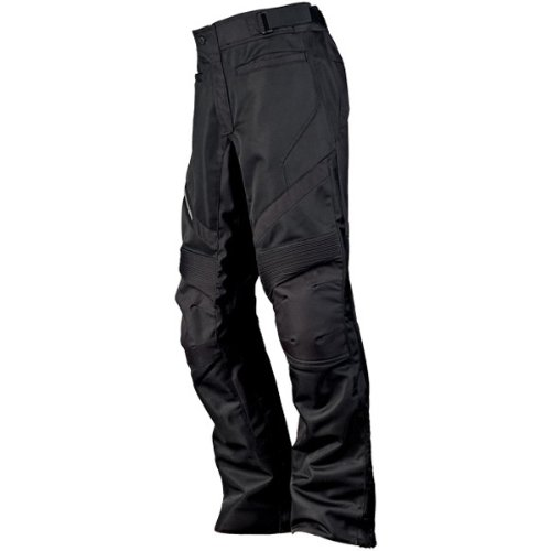 Scorpion Drafter Mesh (Scorpion Drafter Men's Mesh Vented Street Bike Motorcycle Pants - Black /)