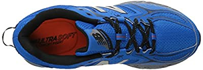 New Balance Men's 510v3 Trail Running Shoe by New Balance Athletic Shoe Inc