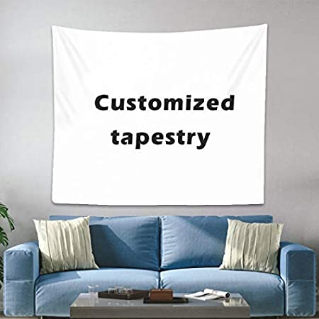 yyfq Customized Tapestry Wall Hanging Decor