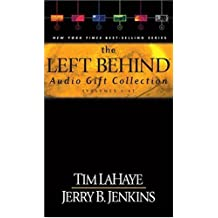 Left Behind audiobooks 1-6 boxed set (Left Behind) by Jerry B. Jenkins (2000-08-01)