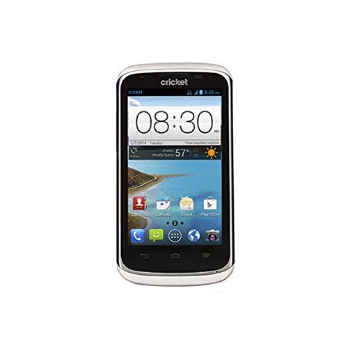 ZTE Z740G Sonata 4G Android SmartPhone (Cricket) No Contract