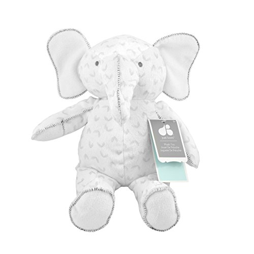 just-born-soft-plush-toy-animal-kingdom-collection-ellie-the-elephant-grey