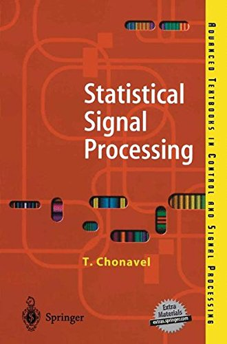 Statistical Signal Processing: Modelling and Estimation
