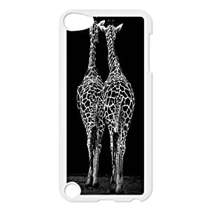 Giraffe Phone Case FOR Ipod Touch 5 SBKP889369