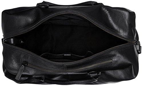 Royal Republiq - Supreme Day, Shoppers y bolsos de hombro Unisex adulto, Schwarz (Black), 20x27x44 cm (B x H T)