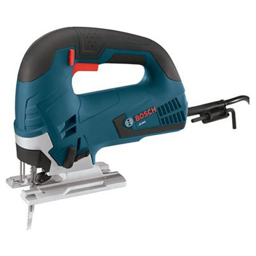Bosch JS365 6.5 Amp Top-Handle Jigsaw Kit