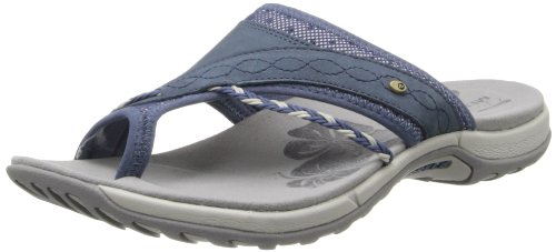 (Merrell Women's Hollyleaf Sandal,Bering Sea,7 M US)