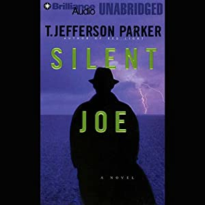 Silent Joe Audiobook