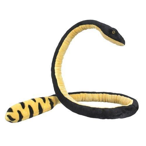 (Wildlife Artists Yellow-Bellied Sea Snake Plush Toy)