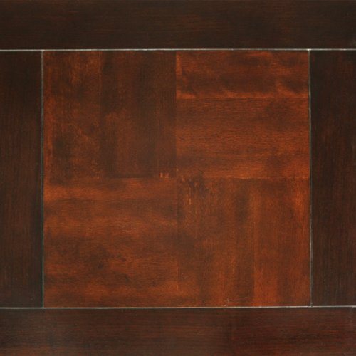 SEI Modesto End Table