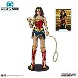 McFarlane Toys DC Multiverse Wonder Woman: Wonder
