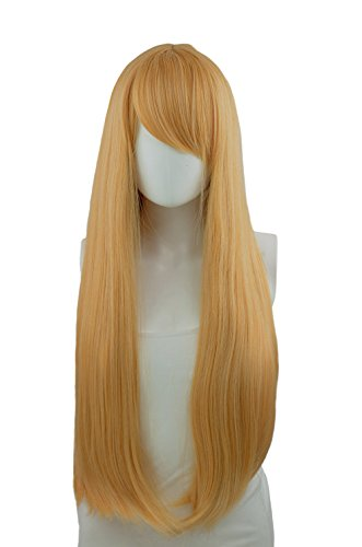 Epic Cosplay Nyx Butterscotch Blonde Long Straight