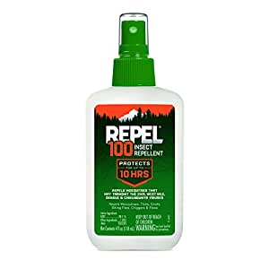Repel 94108 Insect, 4-Ounce