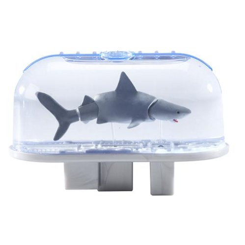- Jakks Pacific BIO-BYTES - BIO-SPHERES - Great White