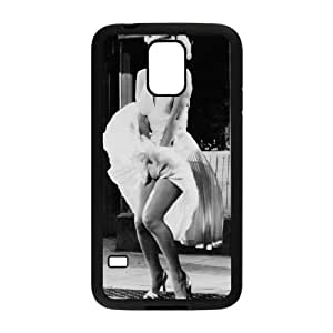 Marilyn Monroe For Samsung Galaxy S5 I9600 Cases Cover Cell Phone Case STR633650