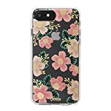 """Sonix Southern Floral Cell Phone Case [Military Drop Test Certified] for Apple (5.8"""")"""
